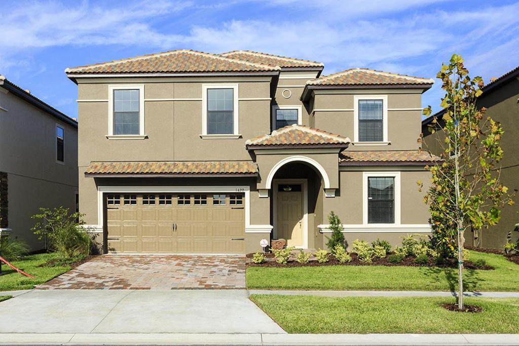 Champions Gate Villa Cg014 Orlando Fl Booking Com