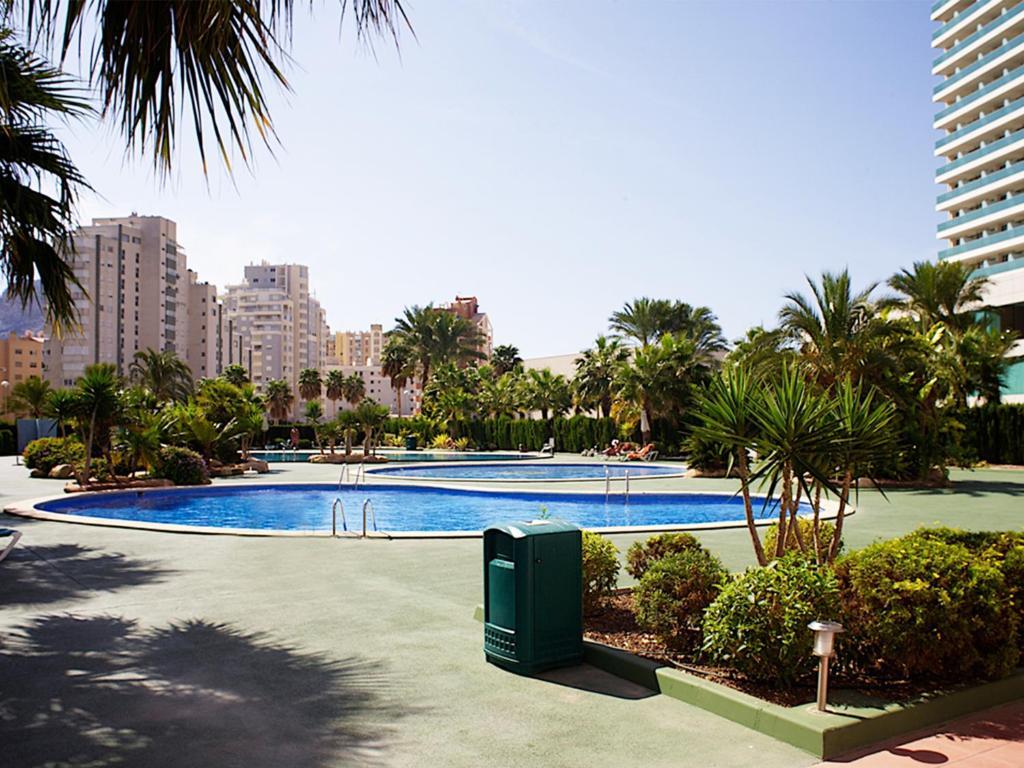 Bonita foto de Apartamentos Coral Beach Unitursa