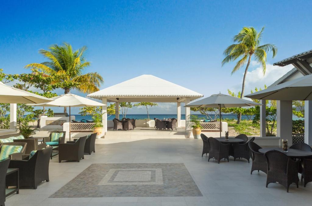 Spice Island Beach Resort Saint Georges Updated 2018 Prices