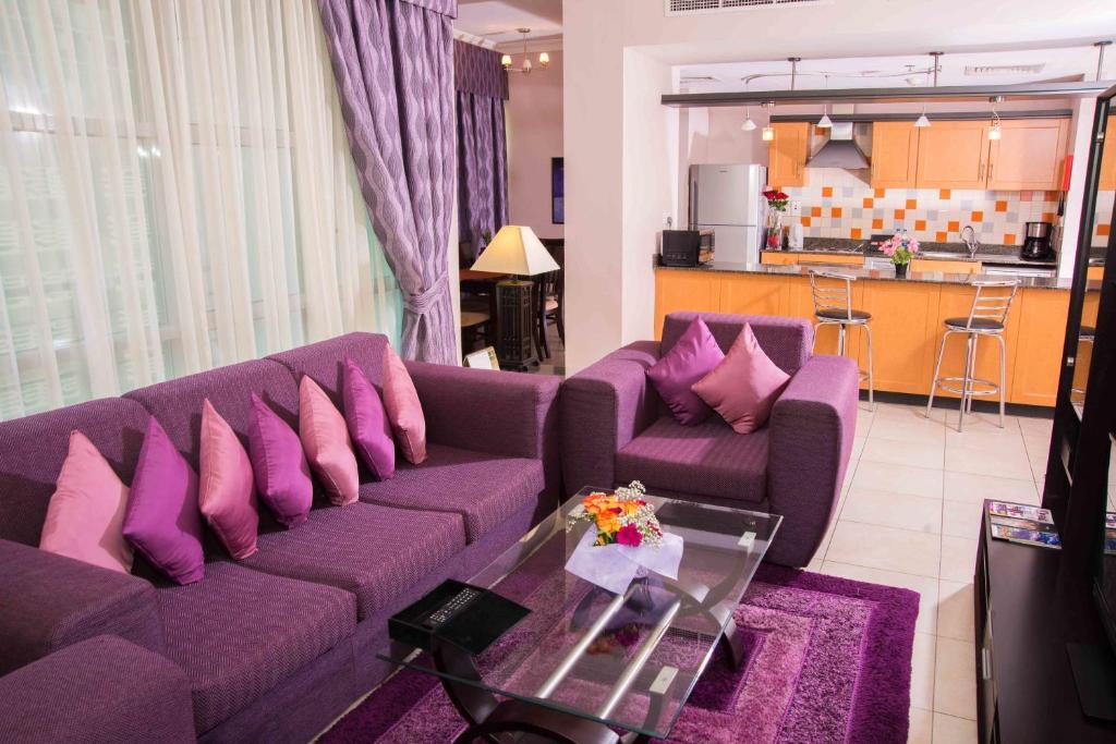 Pearl Coast Premier Hotel Apartments