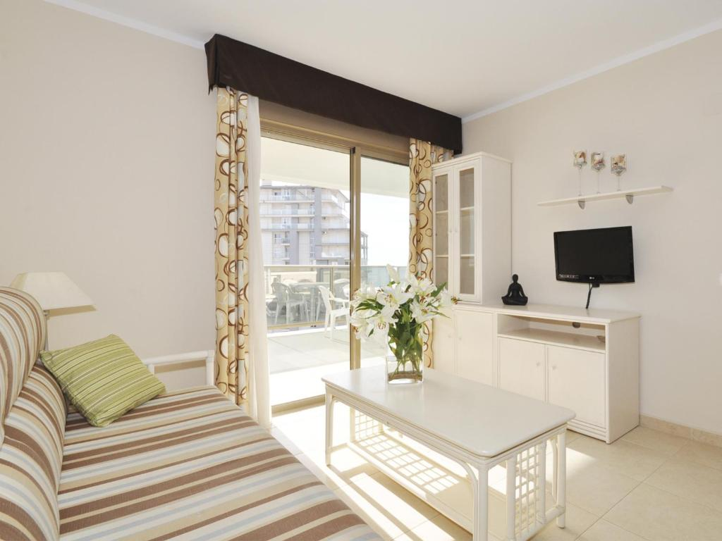 Apartamentos Larimar foto