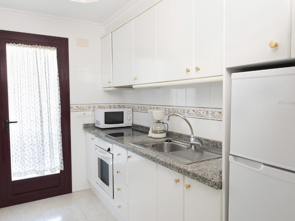 Bonita foto de Apartamentos Topacio Unitursa