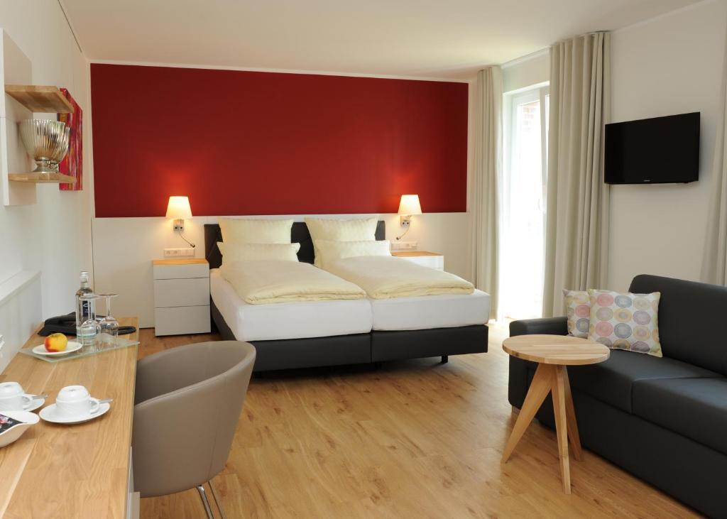 hotel am markt deutschland heek. Black Bedroom Furniture Sets. Home Design Ideas