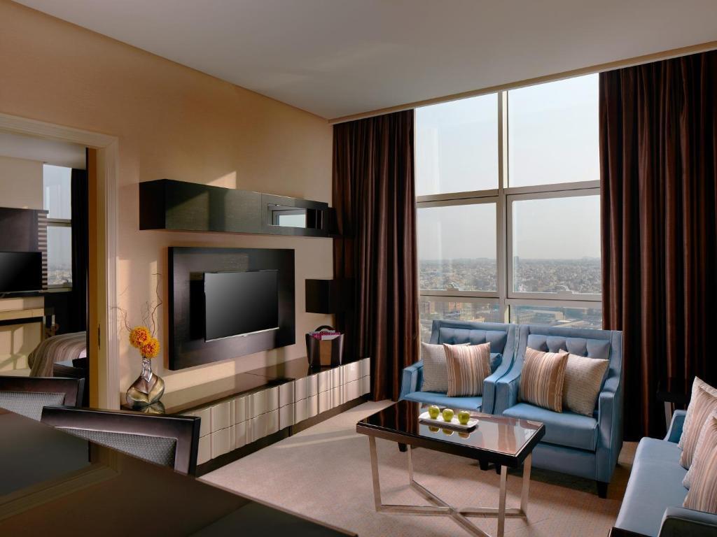 Living Room Kuwait millennium hotel & convention centr, kuwait, kuwait - booking