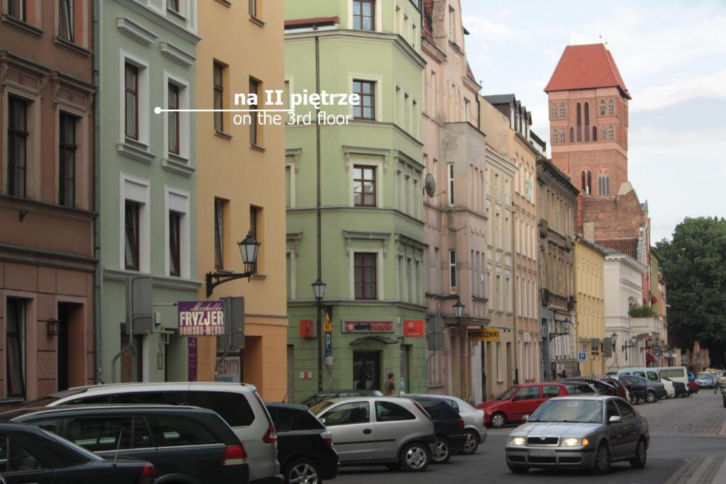 Apartament16 Toruń Aktualne Ceny Na Rok 2019