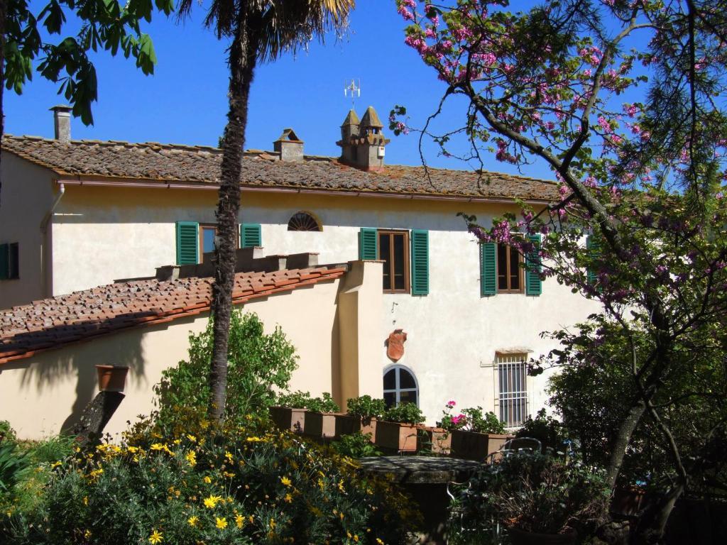 Villa Nobili B&B, Bagno a Ripoli, Italy - Booking.com