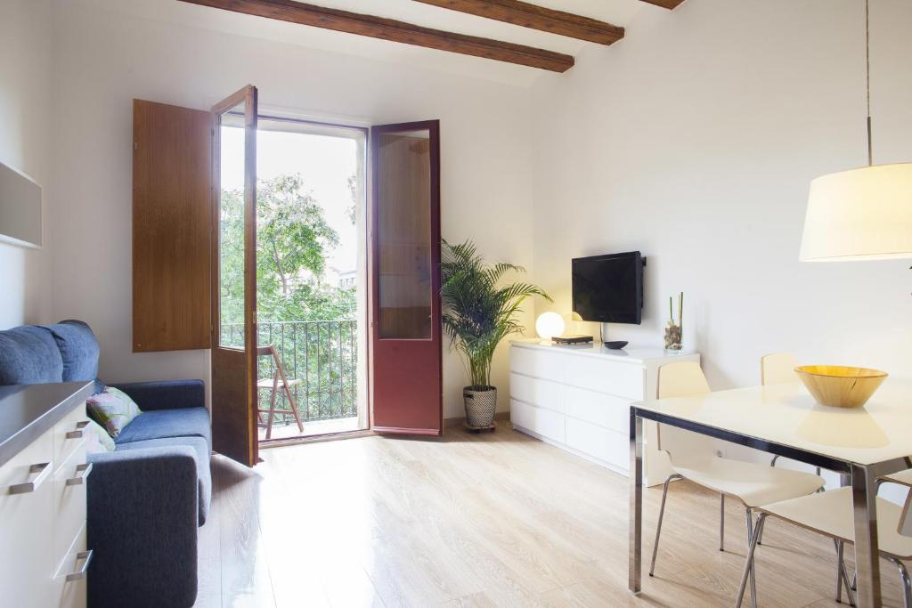 Apartment Happy flat Barcelona imagen