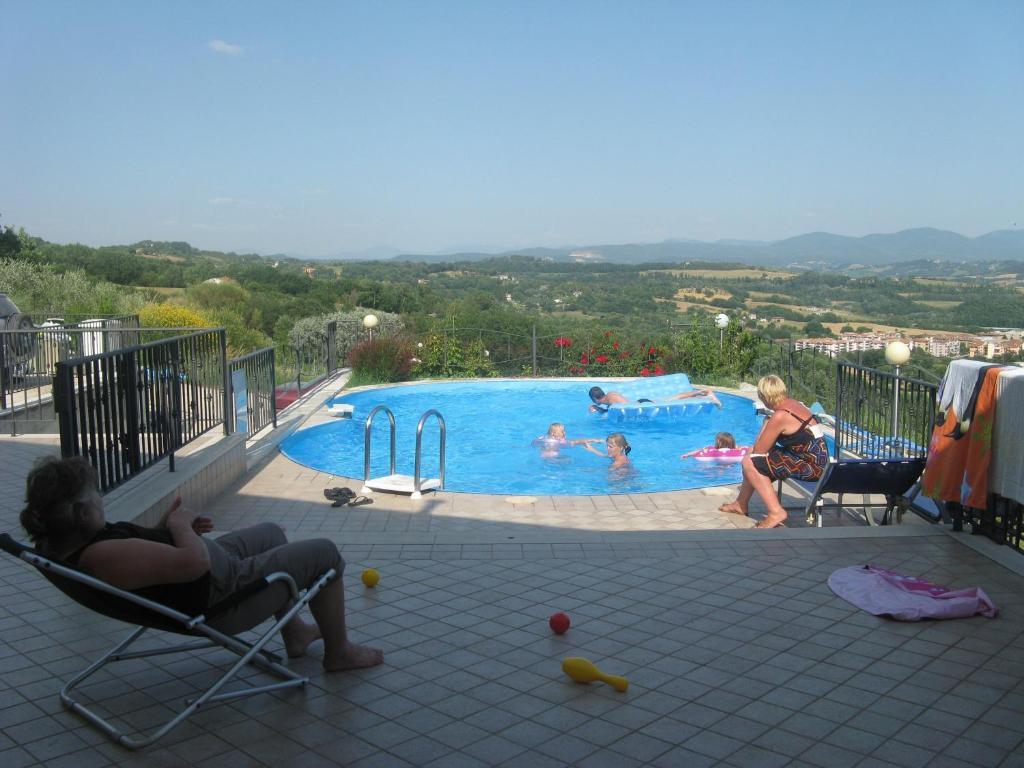 La Locanda San Lorenzo, Orte, Italy - Booking.com