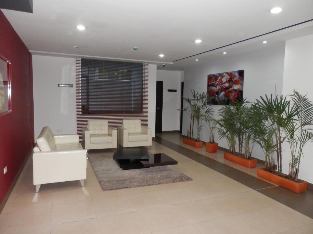 Apartments In Hacienda Rumihuaicu