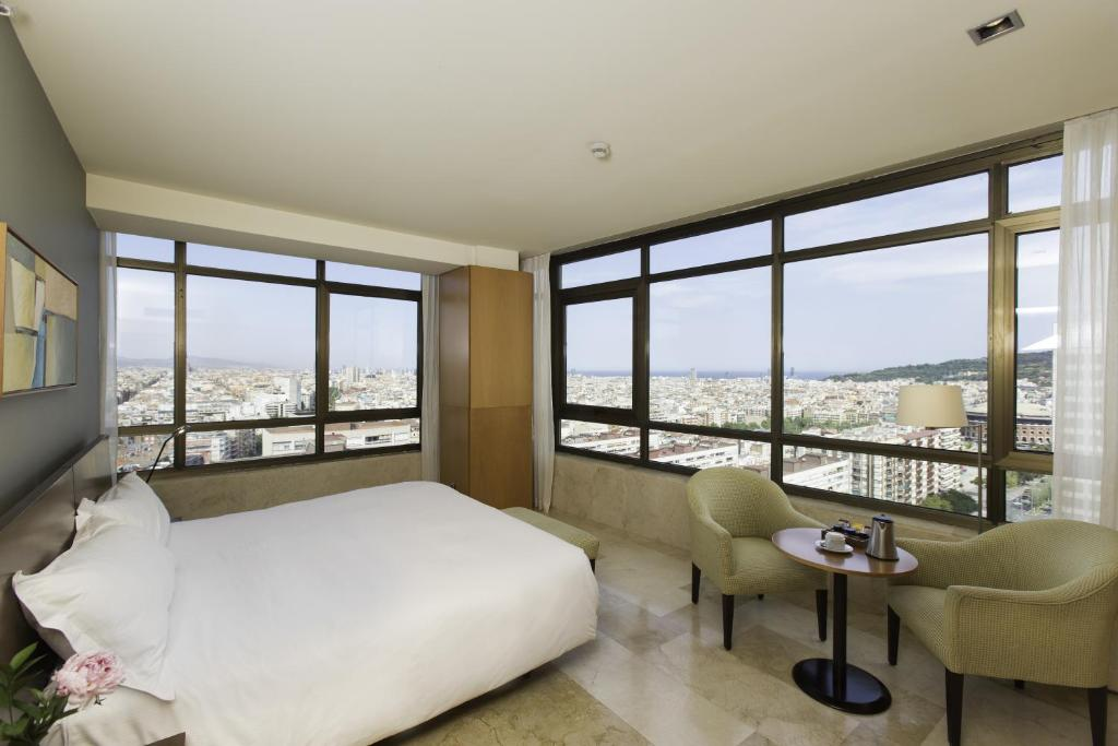 Granhotel torre catalunya espa a barcelona for Booking barcelona oficinas