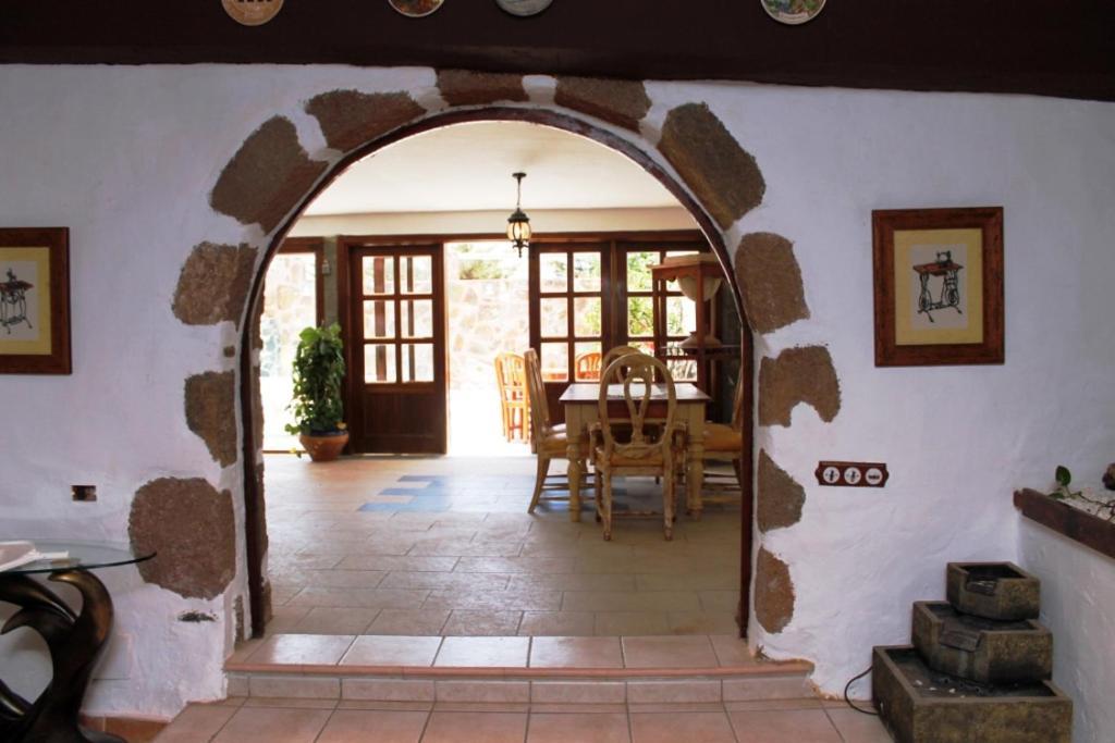 Bonita foto de Casa Medinilla