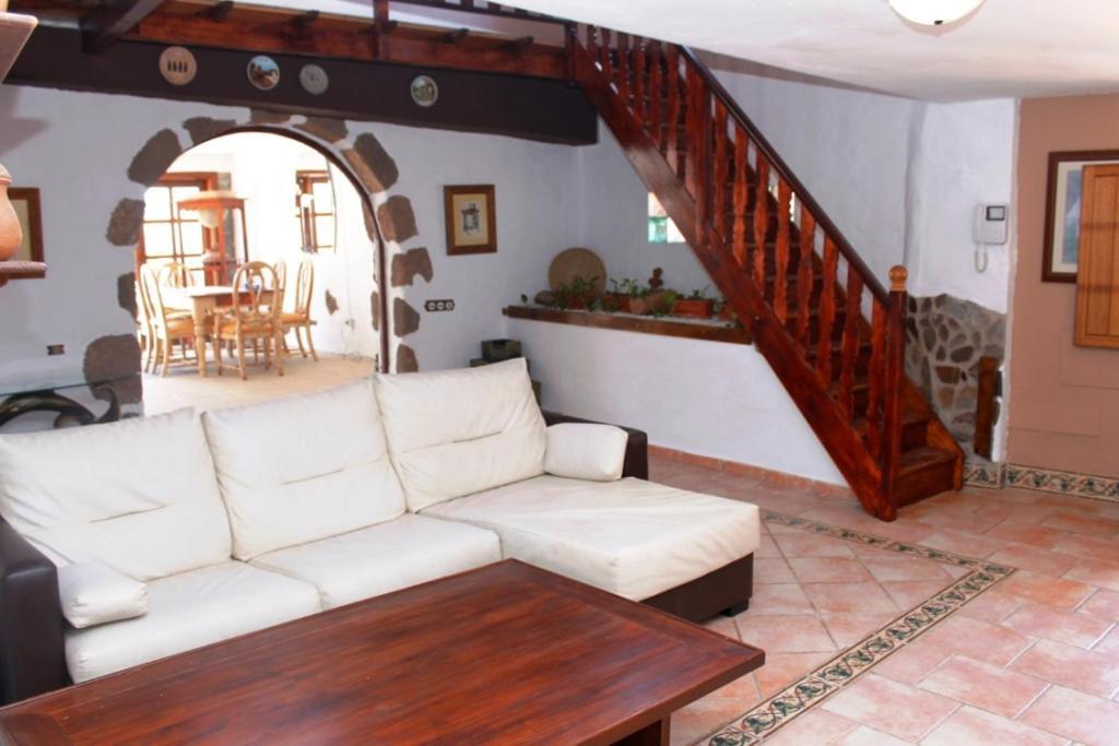 Casa Medinilla fotografía