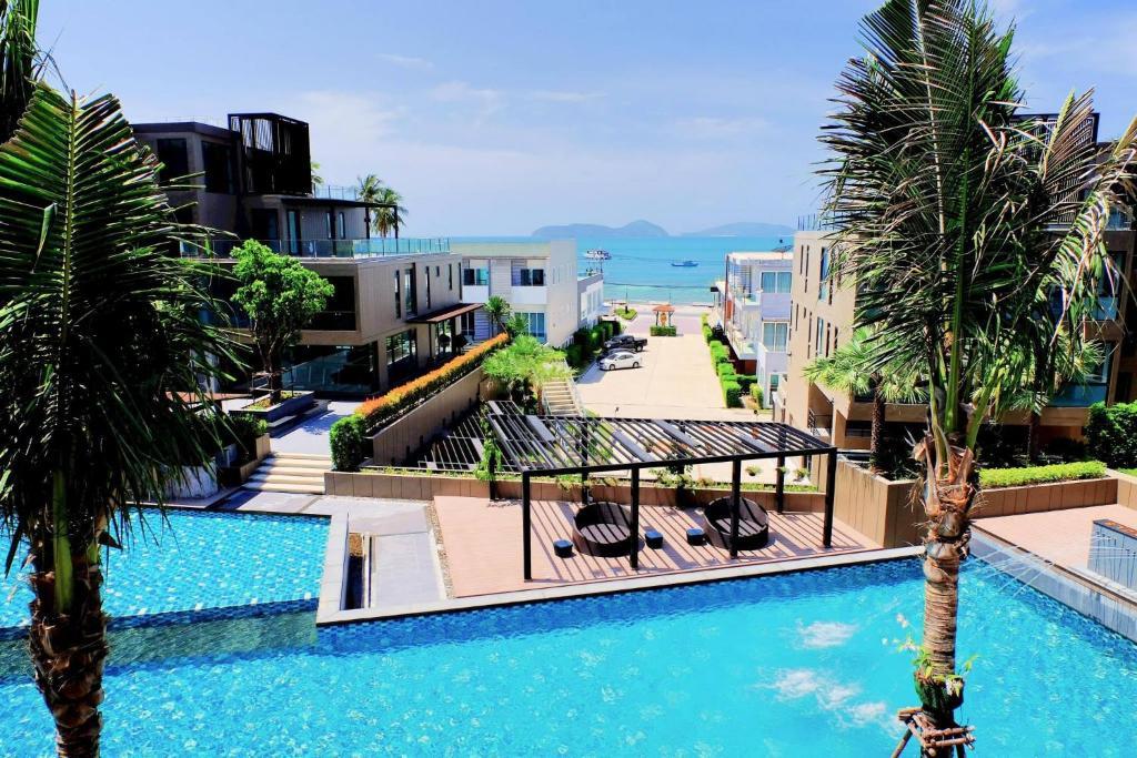 Apartments In Panwa Beach Phuket Province