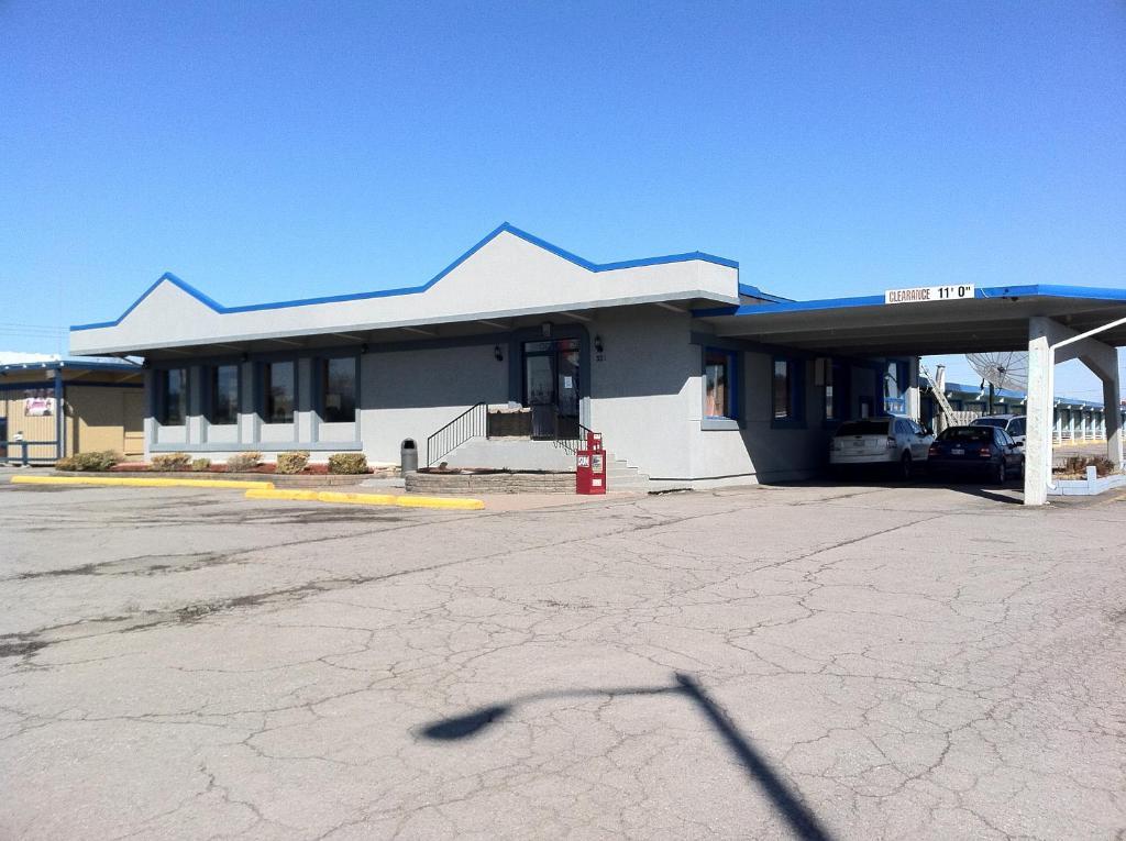 Hotels Motels In Belleville Ontario