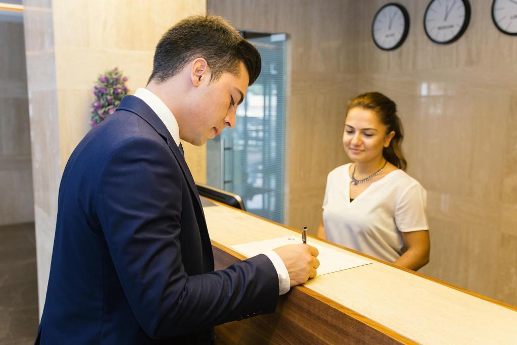 Fesa Business Hotel, Gebze, Turkey - Booking com