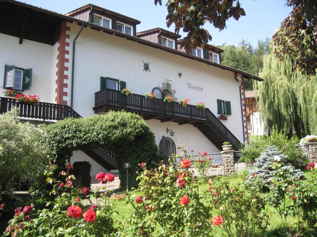 Alberghi siti web Bolzano