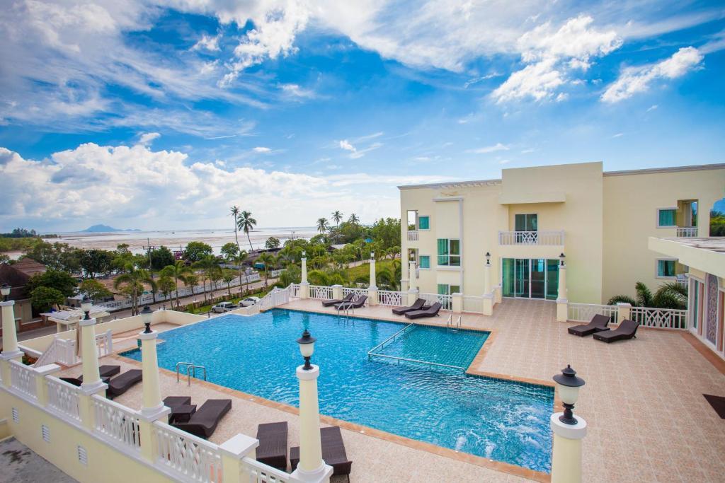 Hotels in Krabi Town