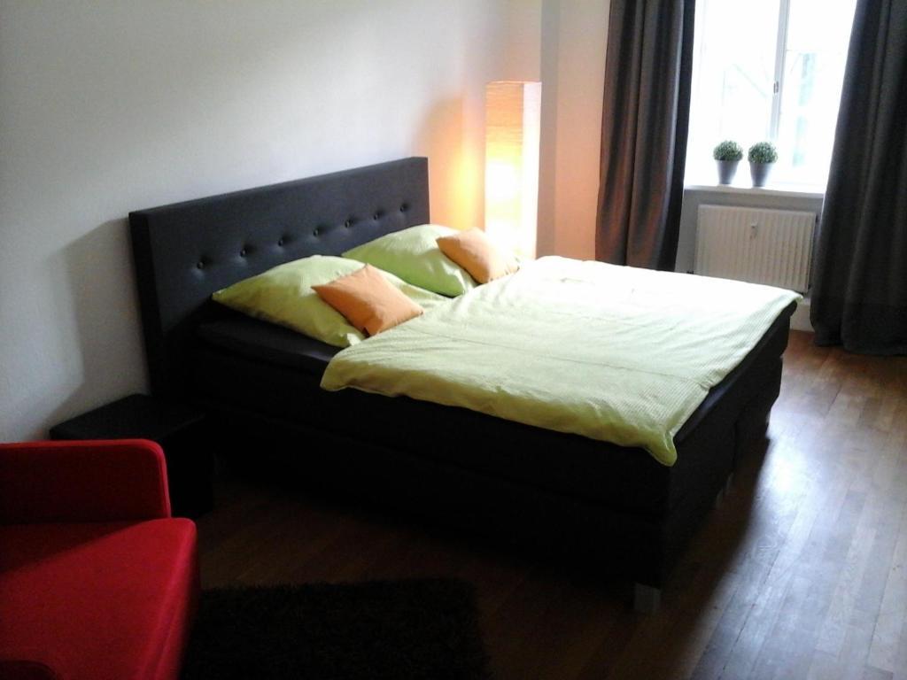 Apartment Friedrich (Deutschland Sinsheim) - Booking.com