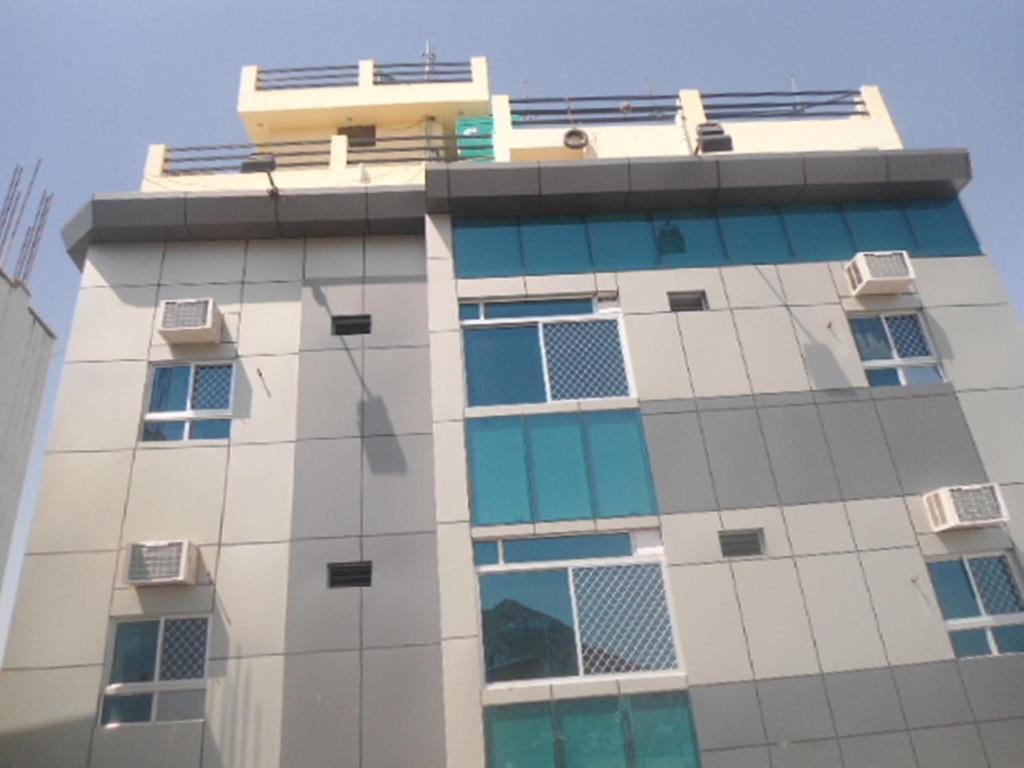 Hotel Krrish Inn Krish Paradise Hotel Ajmer India Bookingcom