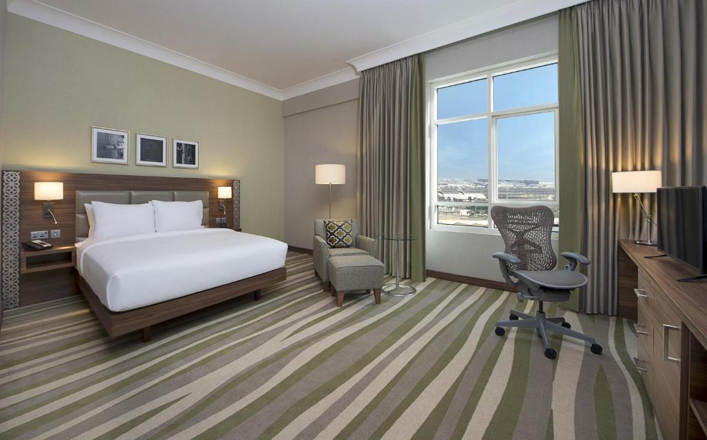 Hilton Garden Inn Dubai UAE Bookingcom