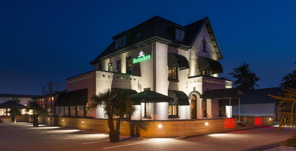 Hotel Restaurant Unicum Elzenhagen Niederlande Poeldijk Booking Com