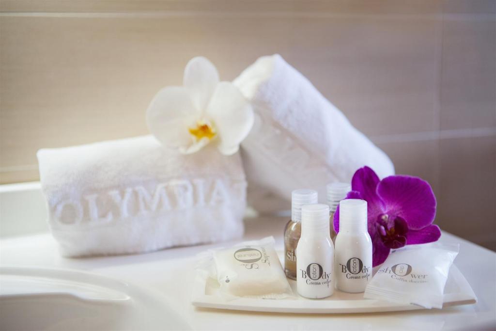 Hotel Terme Olimpia