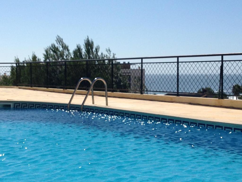 Atlantic Pool atlantic pool apartment figueira da foz portugal booking com