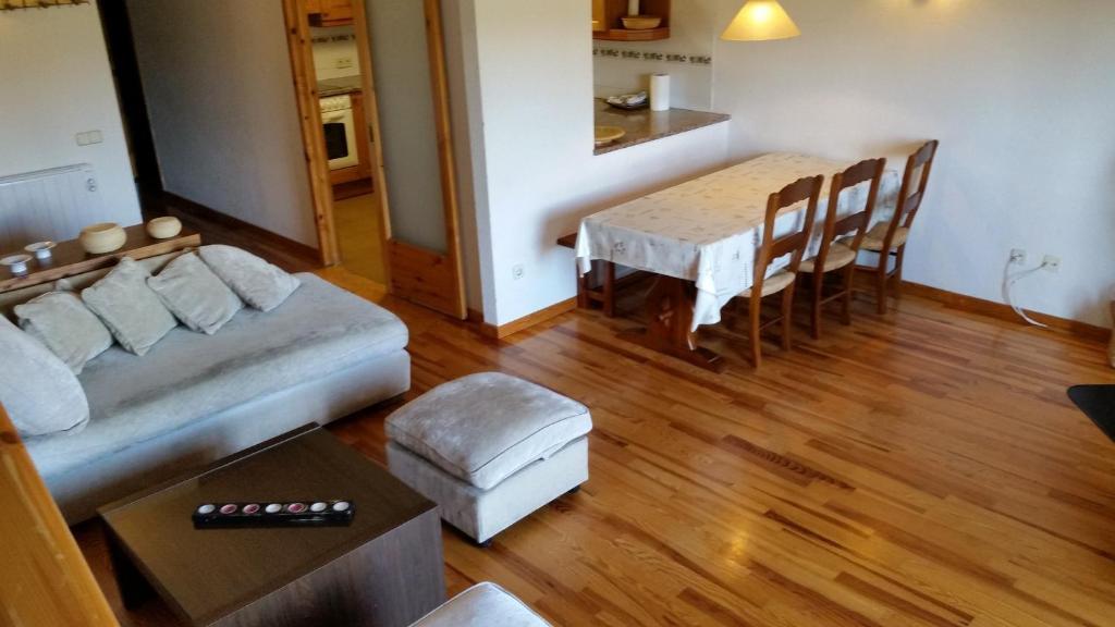 Foto del Apartment Bolvir Fantásticas Vistas