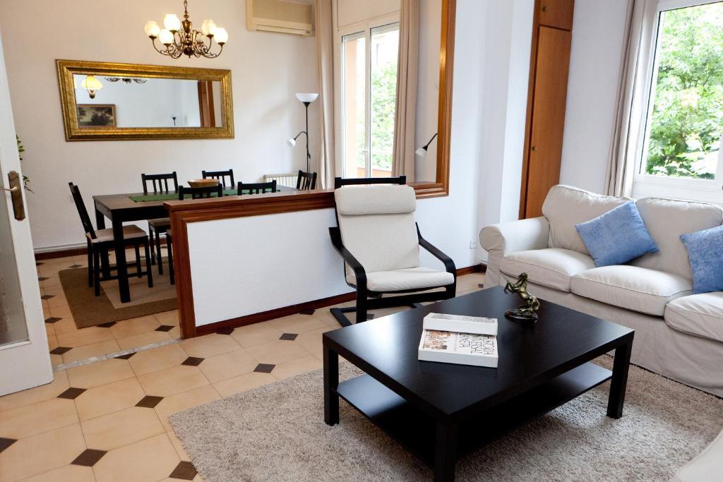 Imagen del Apartment Gaudi