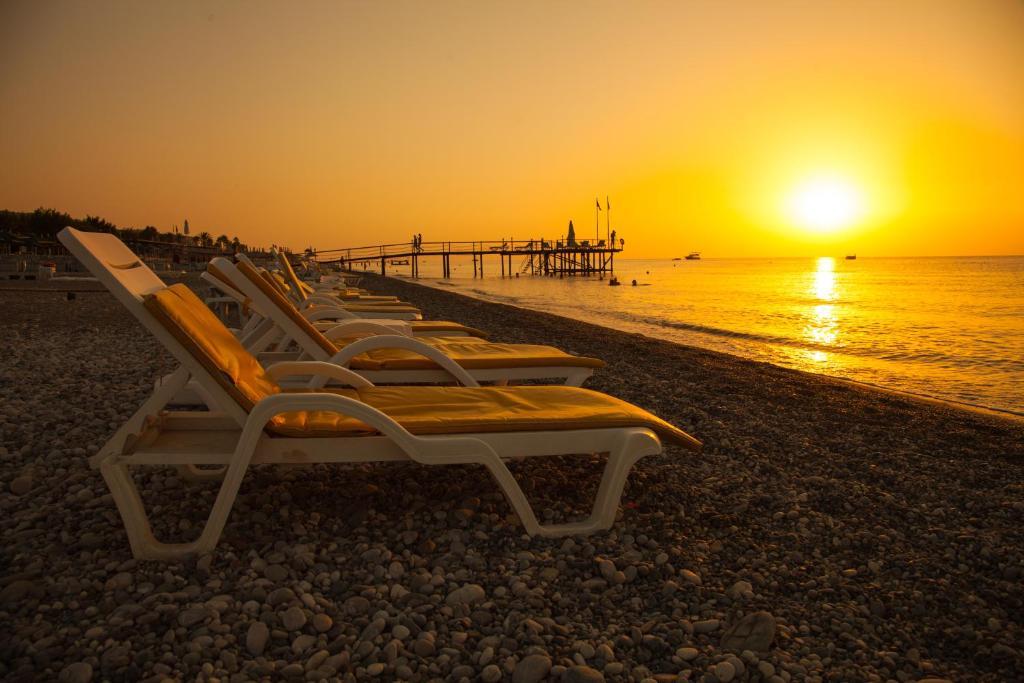 Отличный отдых в Турции в мае!