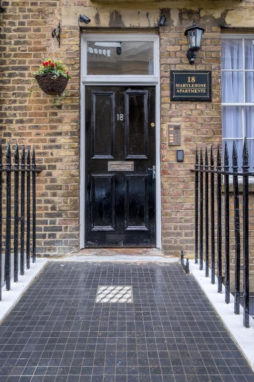 Marylebone Apartments, London - Updated 2018 Prices