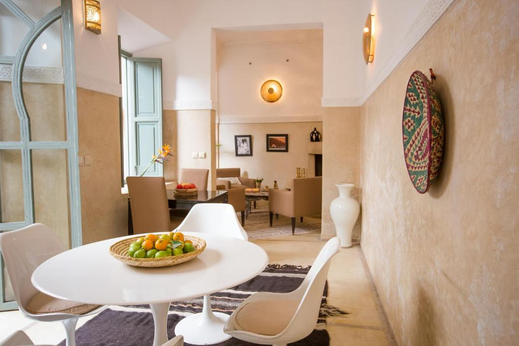 Riad Olema Et Spa (marokko Marrakesch) - Booking.com Spa Und Wellness Zentren Kreative Architektur