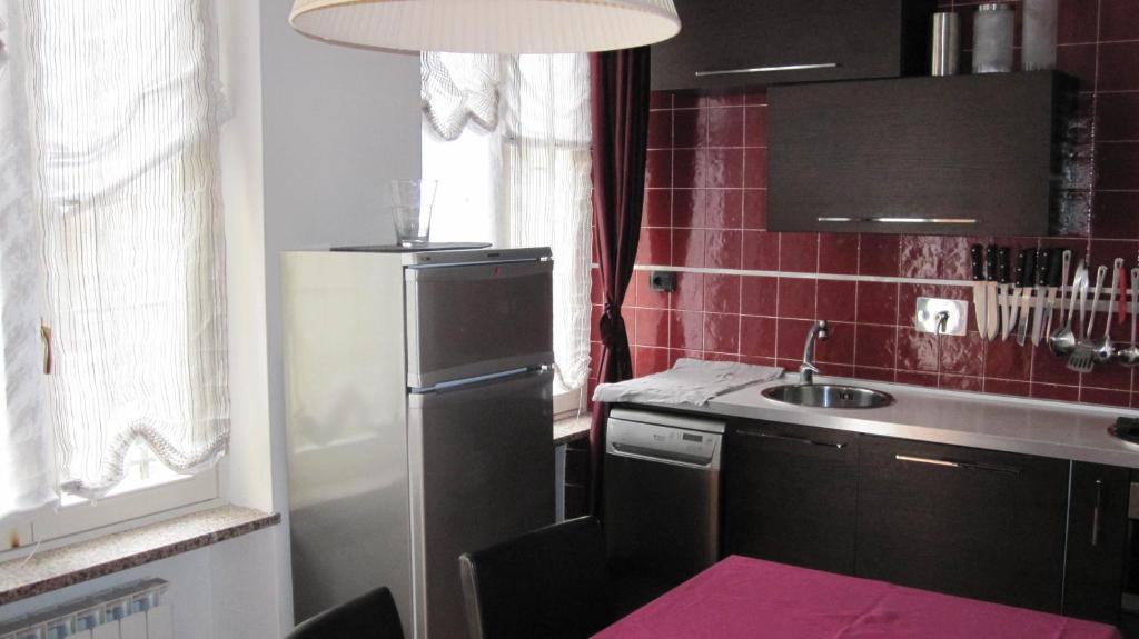 Vanchiglia Apartment