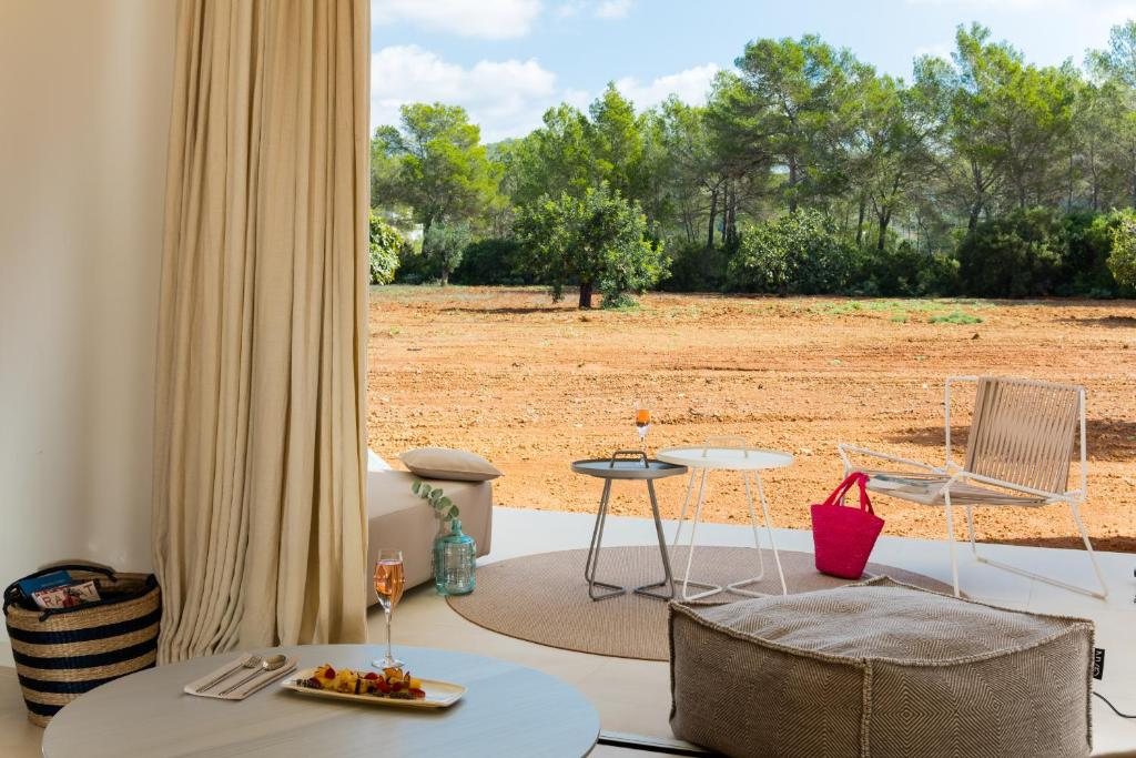 boutique hotels in sant miquel de balansat  55