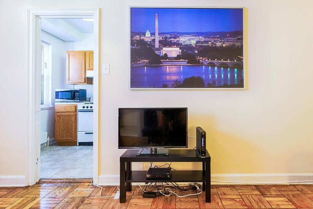 Washington Attitude Apartment, Washington, DC, DC - Booking.com