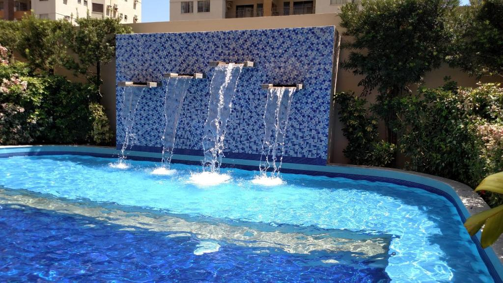 Nearby hotel : Prive das Thermas