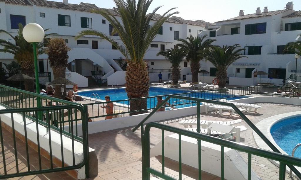 Apartments In Las Vegas Tenerife