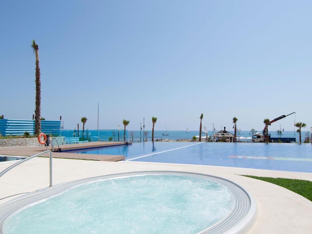 Lägenhet Sea Senses (ESP Torrevieja) - Booking.com