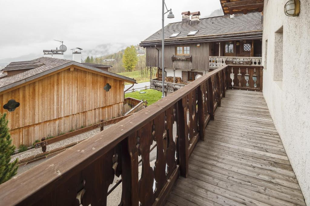 Villa Lacedel - Stayincortina, Cortina d'Ampezzo – Precios ...