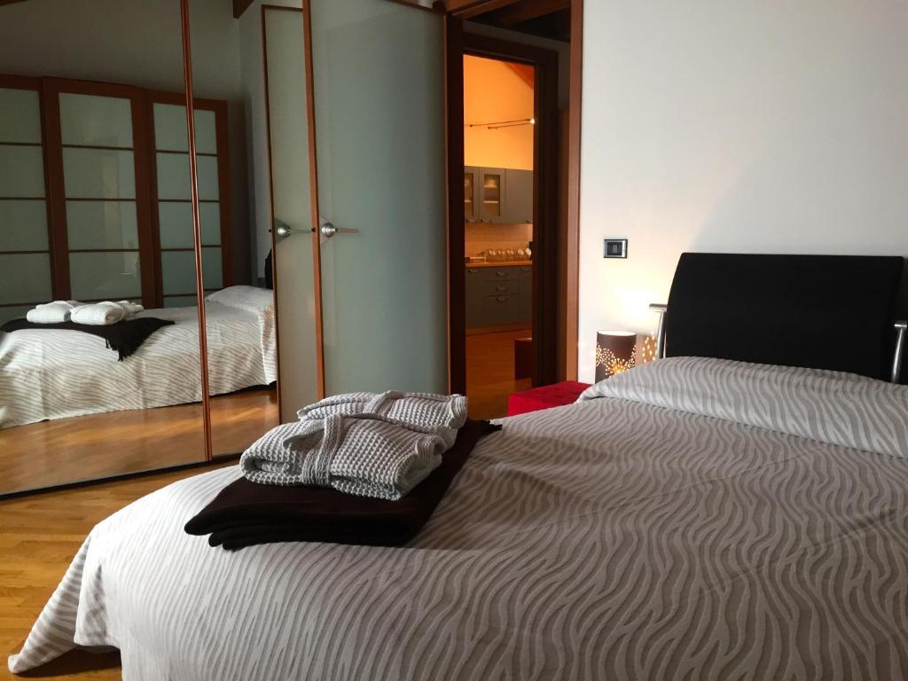 Casa Bergamo