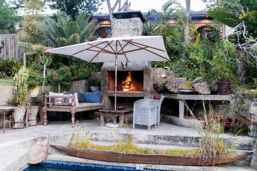 emily moon river lodge sa¼dafrika plettenberg bay booking com