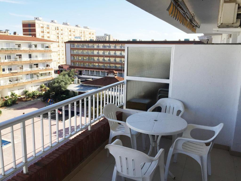 Imagen del Apartamentos AR Lotus