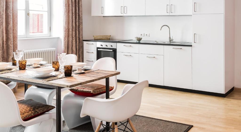 Park Residence Apartment