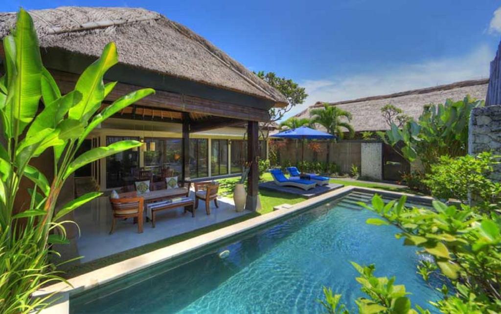 Bali Rich Villas, Seminyak, Indonesia - Booking.com