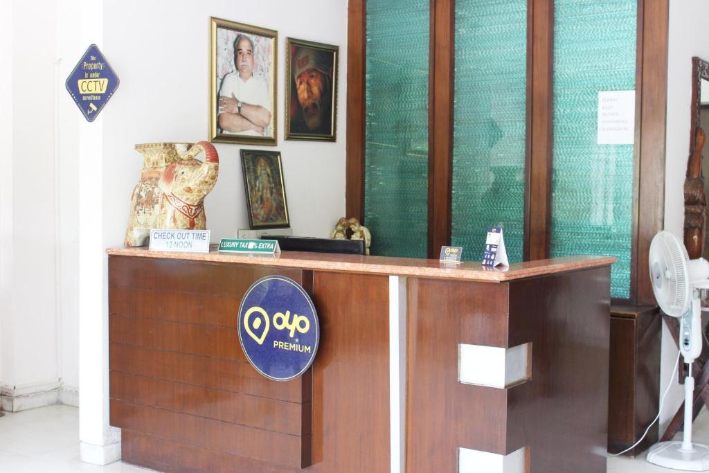Location | The Grand New Delhi | 5-Star hotel in Delhi