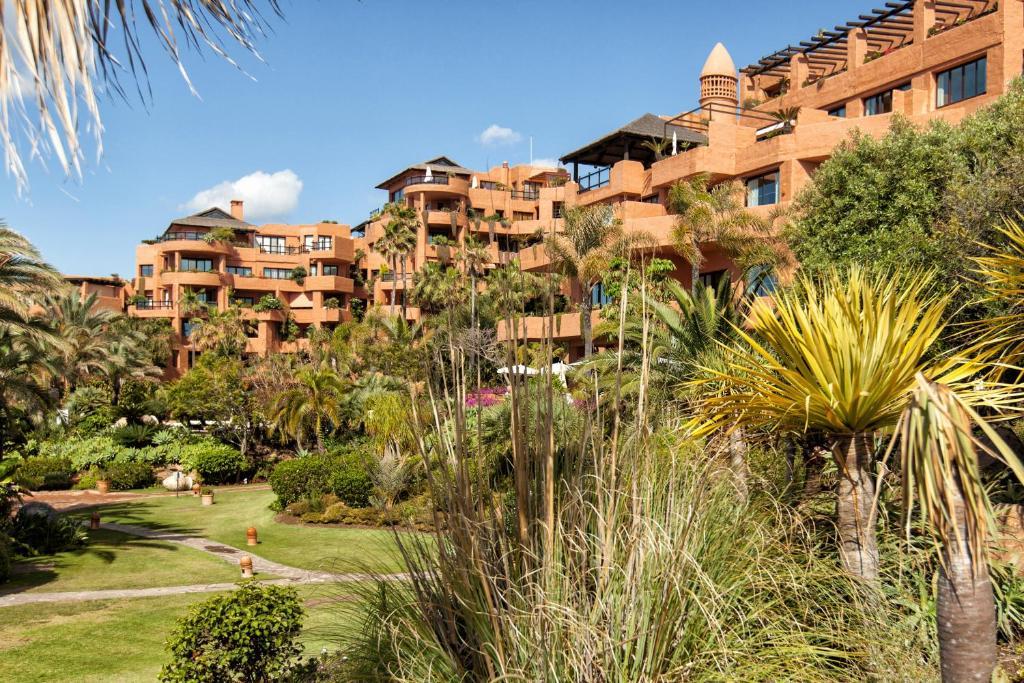 Bonita foto de Bahía Beach Apartments Estepona