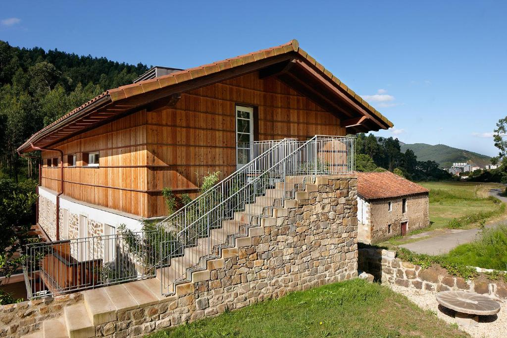 Apartments In Larrabetzu Basque Country