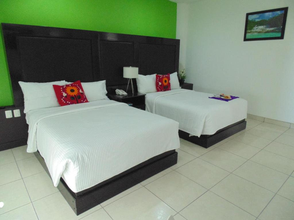 Chiapas Hotel Express, Tuxtla Gutiérrez, Mexico - Booking.com