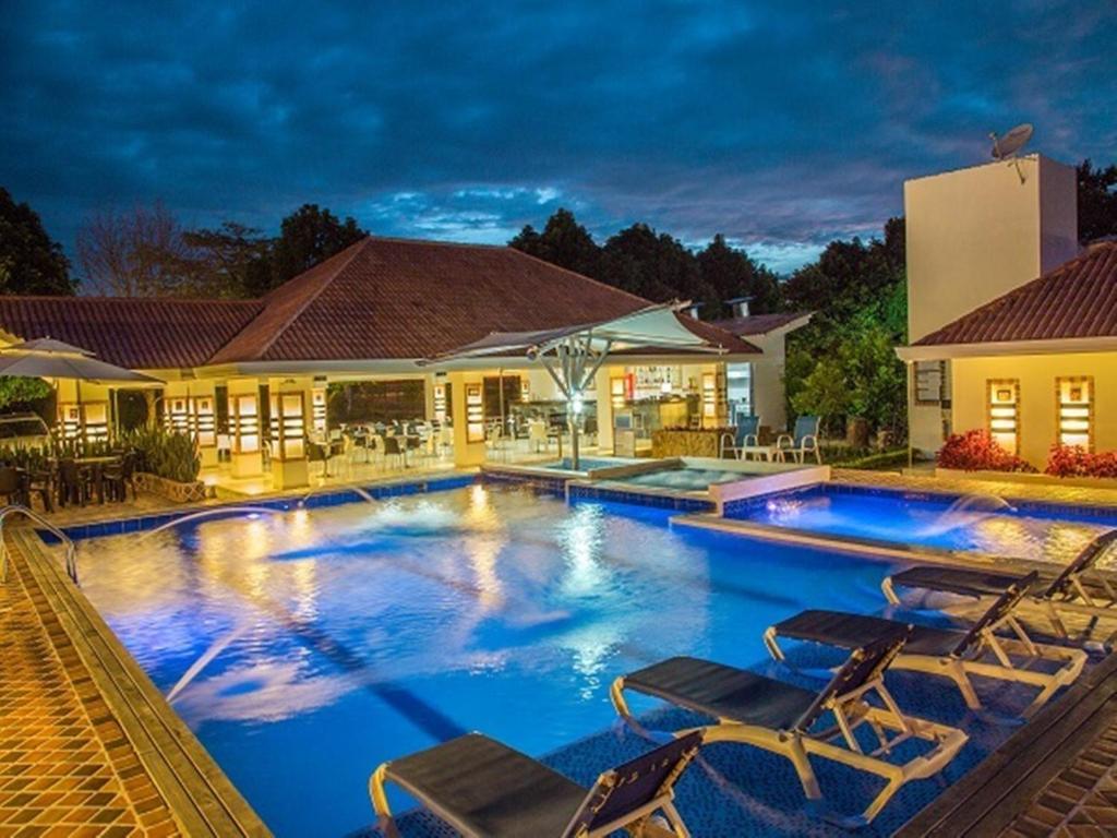 La Macarena Colombia Hotel Booking