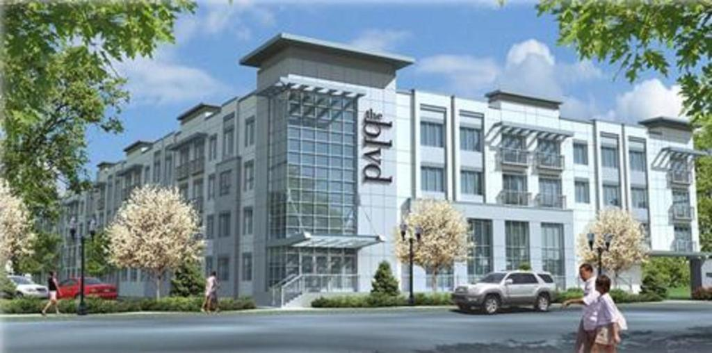 Apartments In Ponus Connecticut